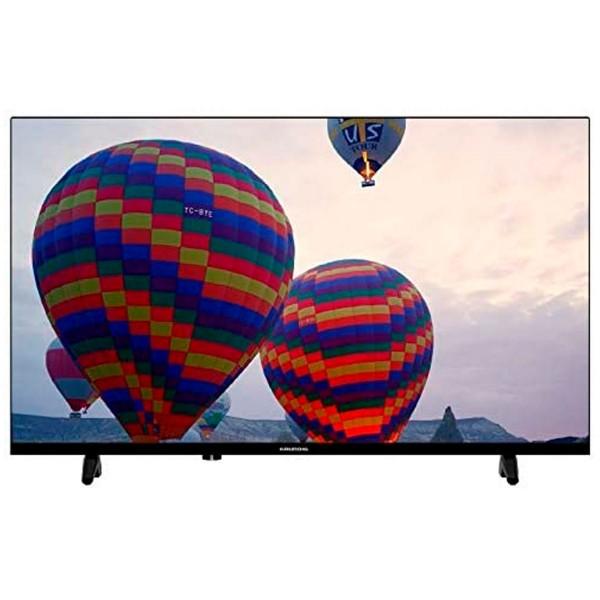 Grundig 39gef6600b televisor 39'' fullhd 800hz smart tv hdmi wifi usb grabador