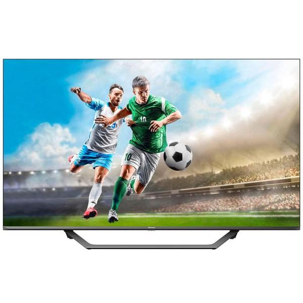 Hisense h50a7500f televisor 50'' smart tv led 4k uhd hdr 2000pci ci+ hdmi usb  bluetooth