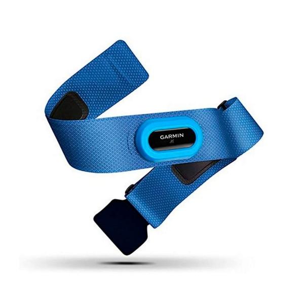 Garmin hrm-swim monitor de frecuencia cardiaca/especial natación/transmisión ant 2.4 ghz