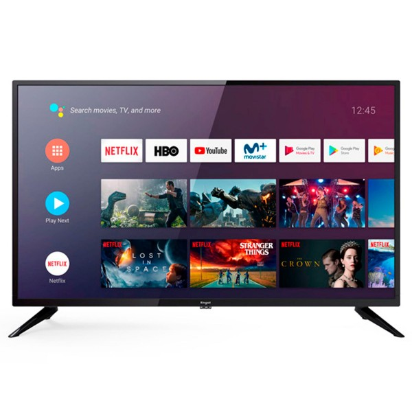 Engel 42le4290atv televisor smart tv 32'' full hd